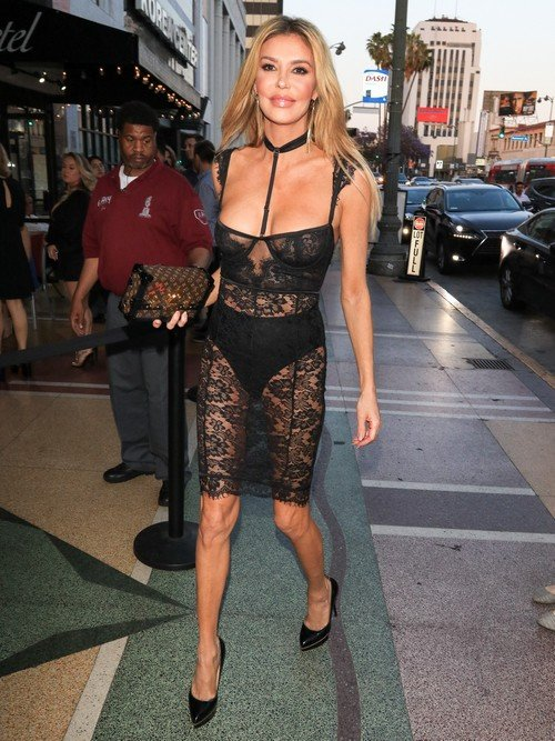 Photos – Brandi Glanville, Cynthia Bailey