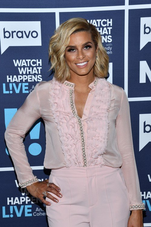 Robyn Dixon Dishes On Bethenny Frankel, Vicki Gunvalson's Plastic Surgery and More