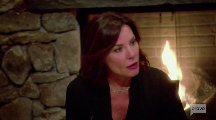Real Housewives Of New York Recap: Every Mayflower Has Its Thorn