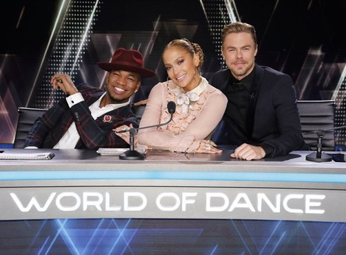 Reality TV Listings - World of Dance