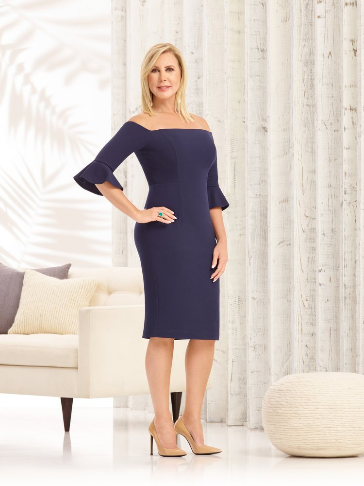 "Vicki Gunvalson Discusses Her Fight With Kelly Dodd; Says They ""Whoop It Up A Lot"" On Season 13 Of Real Housewives Of Orange County"