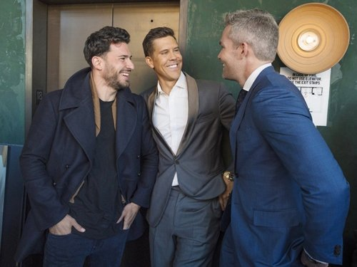 Reality TV Listings - Million Dollar Listing New York