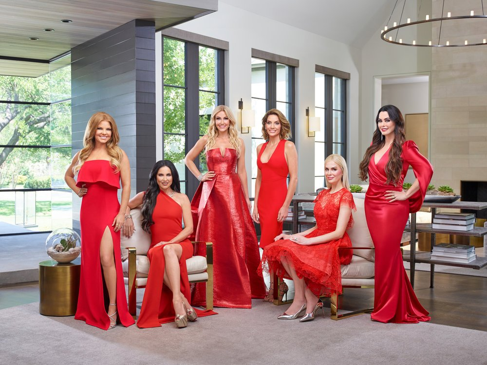 Real Housewives Of Dallas Season 3