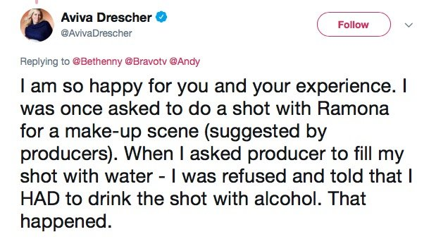 Do Producers Aim To Keep Real Housewives Drunk During Filming? Former Housewives Make Some Shocking Allegations!