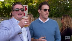 "Southern Charm Episodes Temporarily Taken Down Due To ""Racially Charged Moments"""