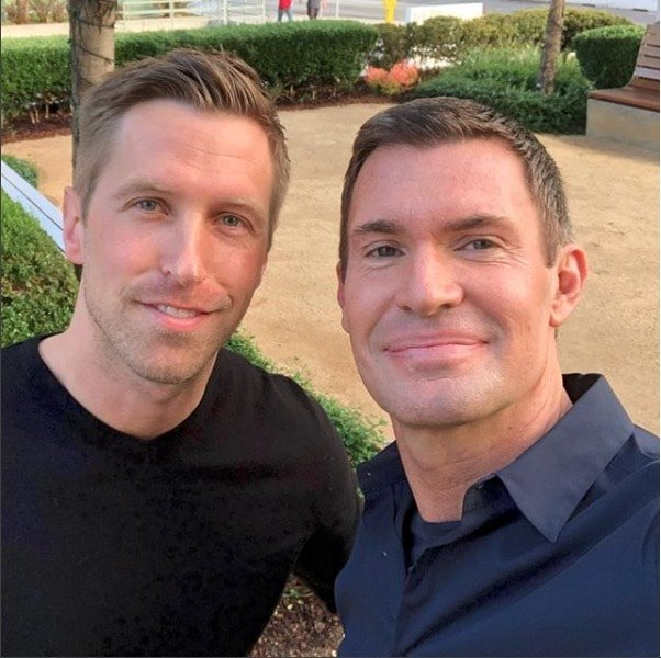 Jeff Lewis & Gage Edward