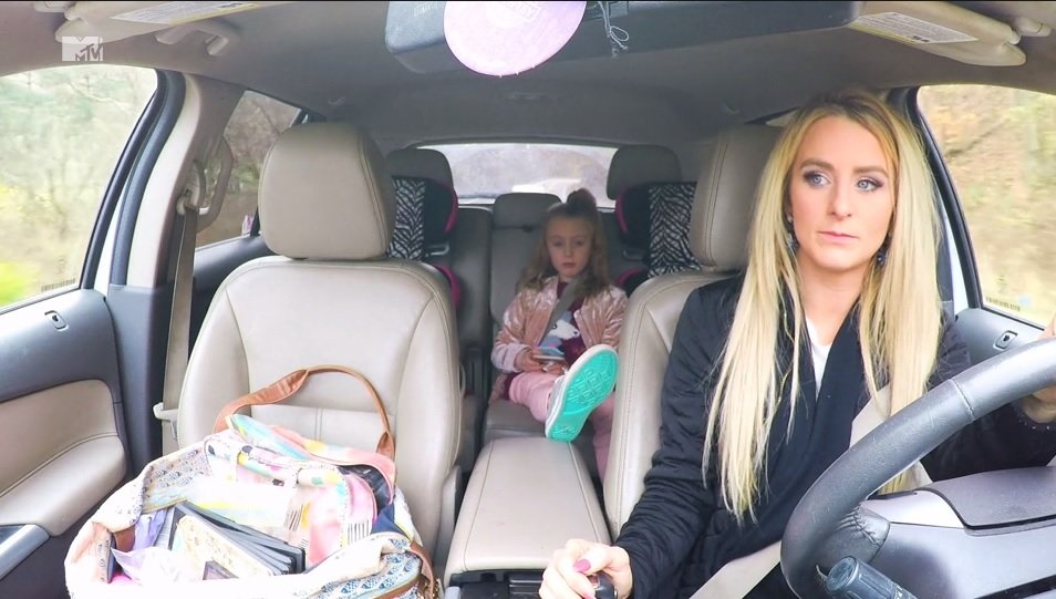 Teen Mom Recap