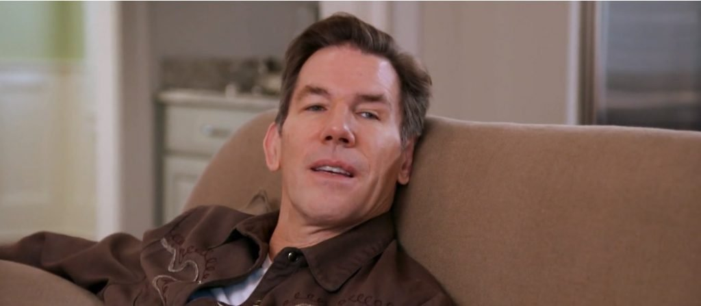 "Thomas Ravenel Claims That There Have Been A ""Lot of Lies"" On Southern Charm"