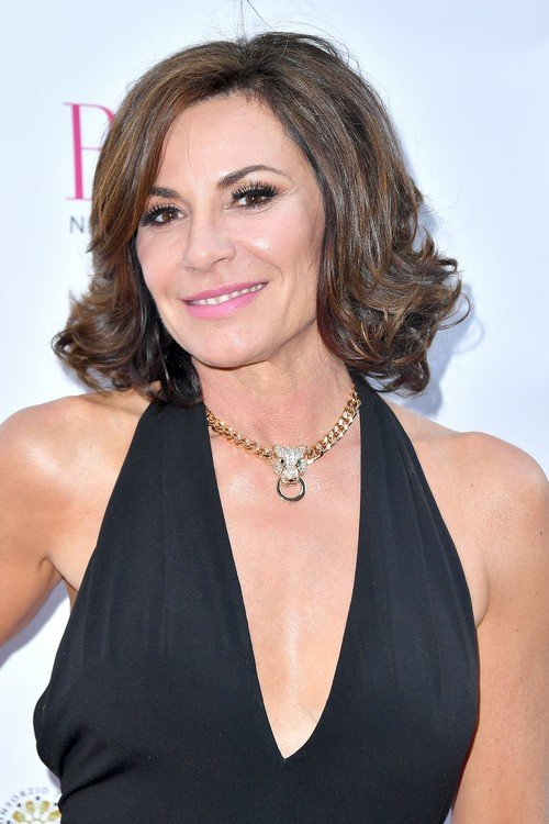 Report: Luann de Lesseps Dating Her Married Agent