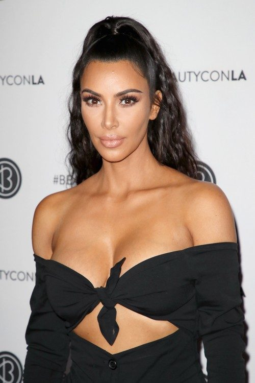 Hot New Reality Star Photos – Kim Kardashian, Farrah Abraham, Luann de Lesseps, Yolanda Hadid & More