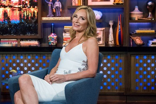 "Sonja Morgan Thinks Dorinda Medley Is Lashing Out; Says She Is ""Concerned"""