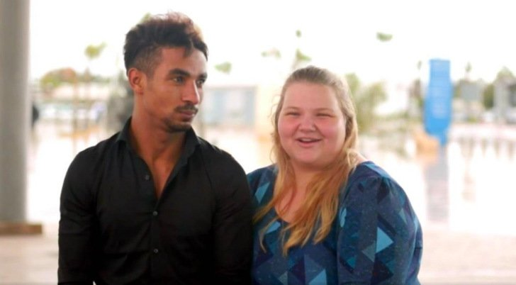pedro dating his sister 90 day fiance