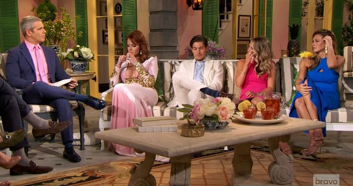Southern Charm Reunion Recap: Get (Con)Over It, Craig!