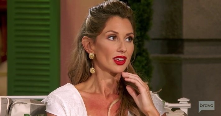 Did Ashley Jacobs Cheat On Thomas Ravenel? She Denies It!