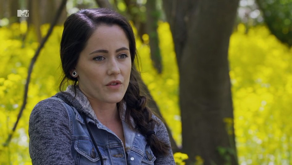 Jenelle Evans 911 Call Released
