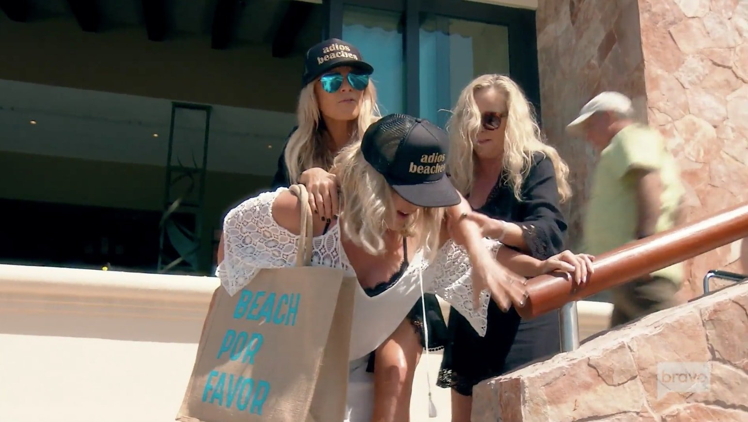 Real Housewives Of Orange County Recap: The New Abnormal