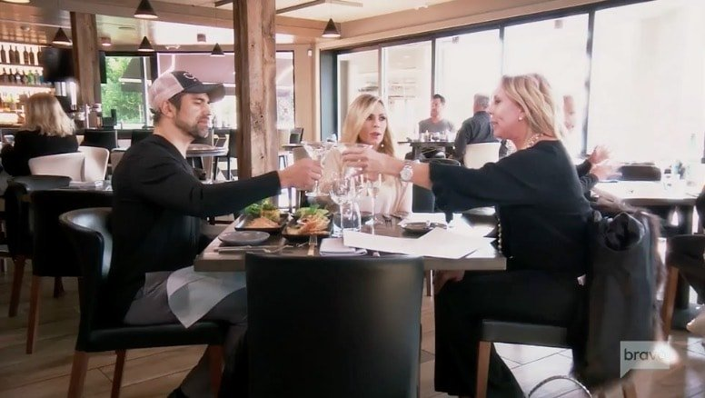 Real Housewives Of Orange County Recap Sorry Not Sorry