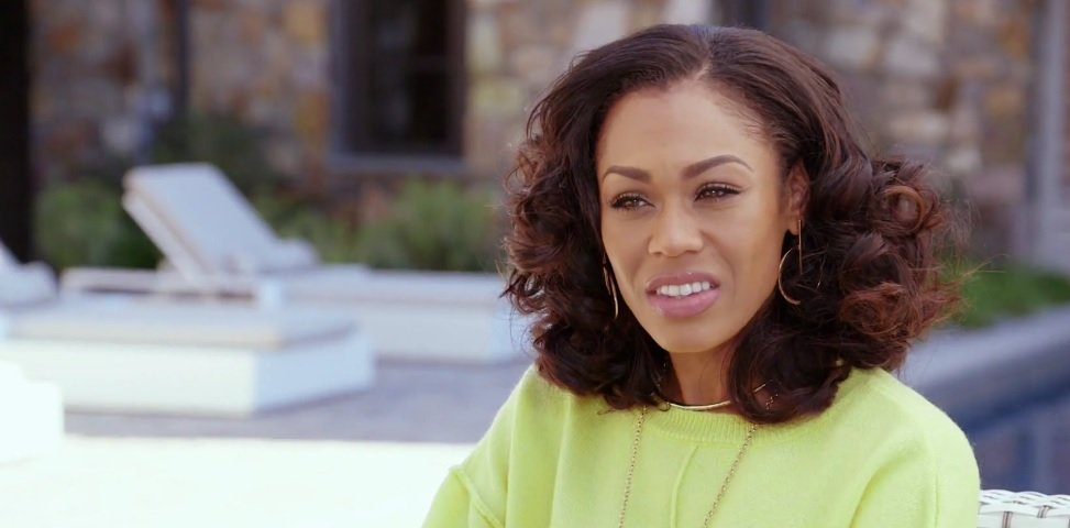 The Real Housewives of Potomac Recap: Special Delivery