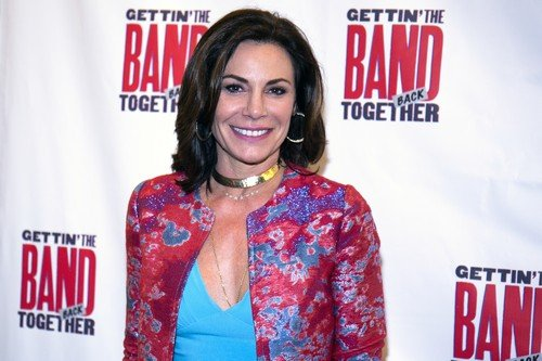 Luann de Lesseps Avoids Jail With One Year Probation That Includes NO Alcohol