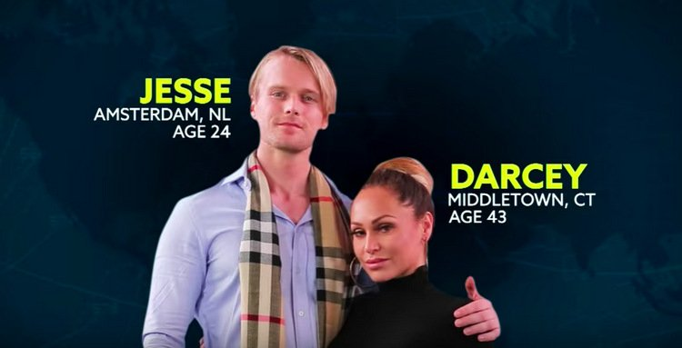 90 Day Fiance Before The 90 Days Continues Tonight: Paul Returns To Brazil, Jesse & Darcey Butt Heads