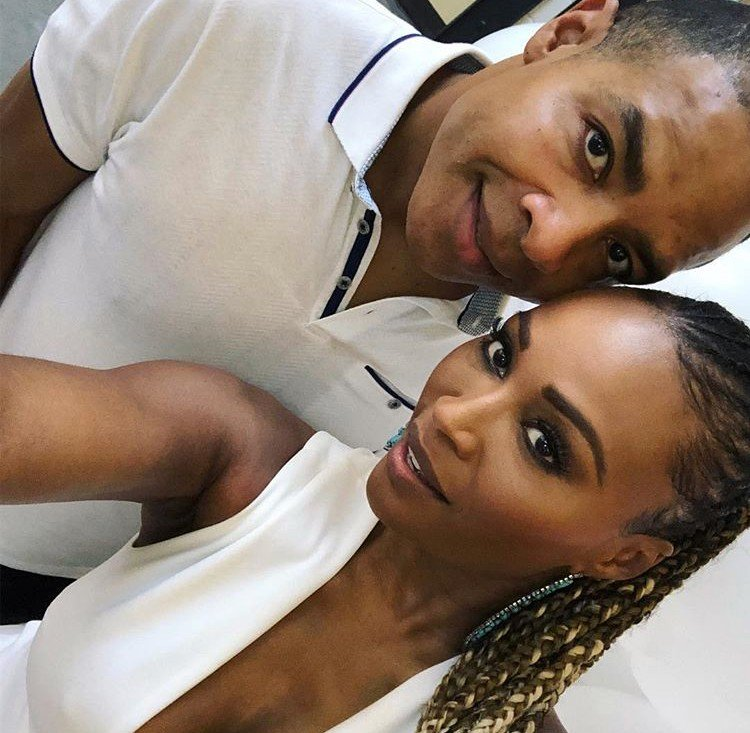 Cynthia Bailey Has A New Boyfriend