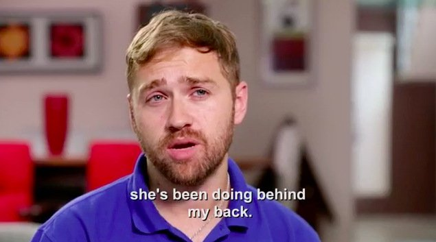 90 Day Fiancé Before The 90 Days Recap: And So It Begins