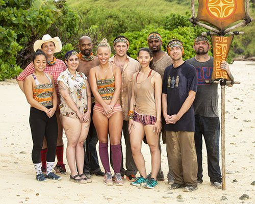 Survivor: David vs Goliath Has Arrived! Here Is Everything You Need To Know About Season 37