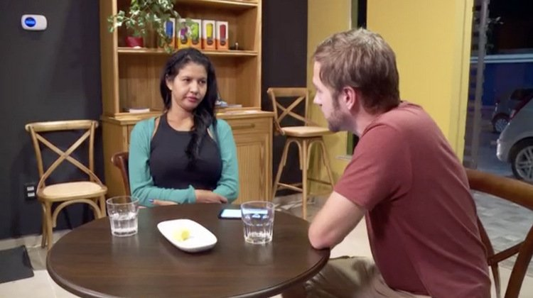 Wrote – 90 Day Fiance Before The 90 Days Recap: Seeds Of Doubt