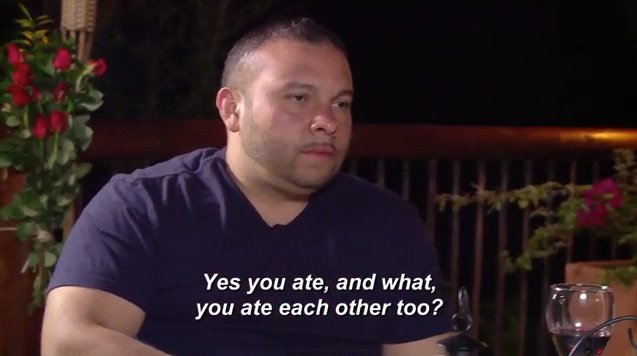90 Day Fiance Before The 90 Days Recap: