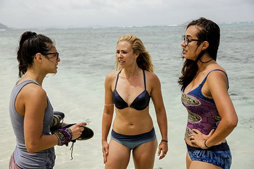 Survivor: David vs. Goliath Episode 2 Recap: Information Is The Advantage