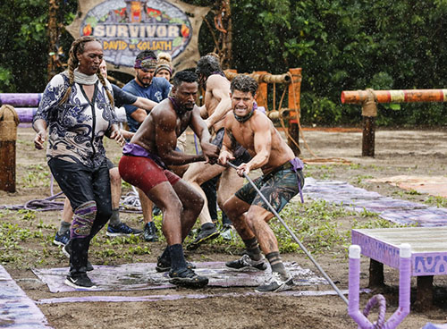 Survivor: David vs. Goliath Episode 3 Recap: His Own Worst Enemy