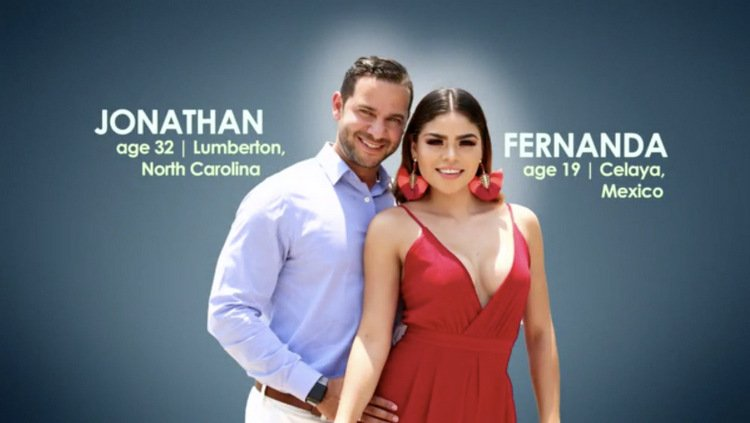 Tempers Flare Among All Of The Couples On Tonight's 90 Day Fiance