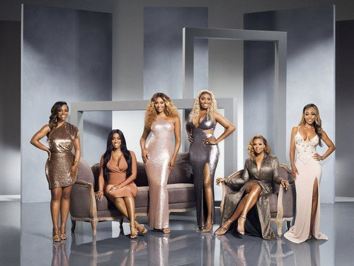 e Real Housewives of Atlanta Mid Season Trailer Is Here