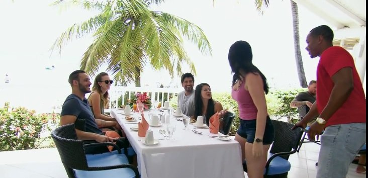Married at First Sight: Honeymoon Island Recap: Jocelyn Returns!