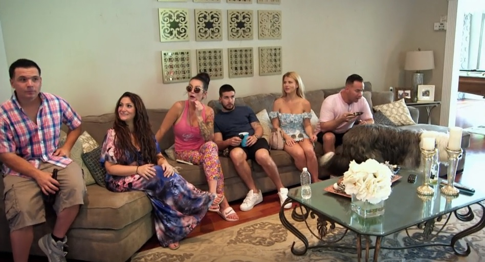 Jersey Shore: Family Vacation – Gender and Other Revelations