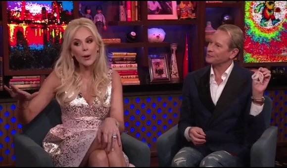 Kameron Westcott Doesn't Think LeeAnne Locken & D'Andra's Relationship Will Ever Be Prepared; Says D'Andra Broke Girl Code