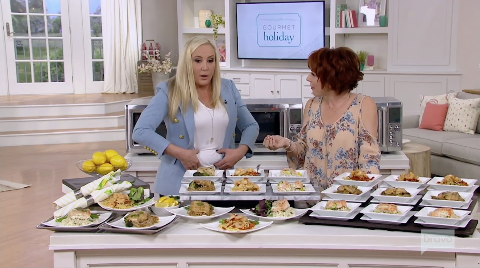 Shannon Beador on QVC