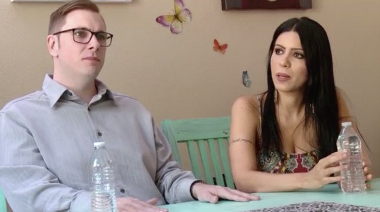 90 Day Fiance Recap: I Know What You Did