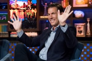 Thomas Ravenel Pleads Guilty To Assault; Gets $500 Fine & Avoids Jail