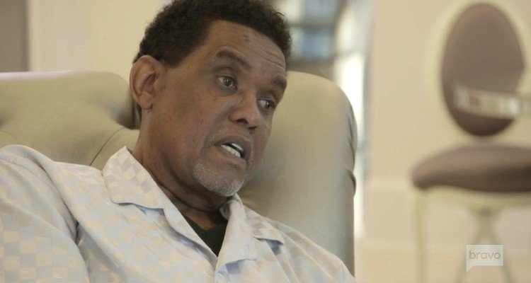 New Real Housewives Of Atlanta Tonight: Gregg Leakes Has Health Issues In Miami