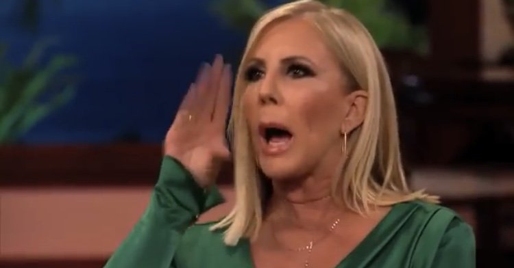 Vicki Gunvalson And Her Company Sued For Insurance Fraud By Elderly Client