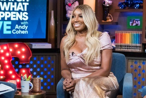 NeNe Leakes Opens Up About Husband Gregg Leakes' Cancer Battle & Kim Zolciak Reaching Out