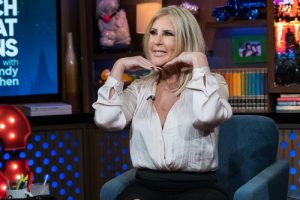 Vicki Gunvalson Suing Ex-Boyfriend Brooks Ayers For Unpaid Loans & Fraud