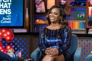 Kandi Burruss To Star In Another Real Housewives Of Atlanta Spin-Off