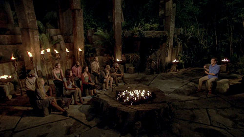 Exclusive Interviews: Survivor: David vs. Goliath's Alec Merlino and Carl Boudreaux