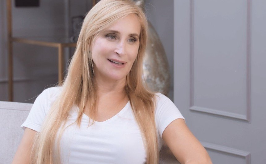"Sonja Morgan Says She ""People Project On Her A Lot"" & ""Revenge Is Best Served Cold"""