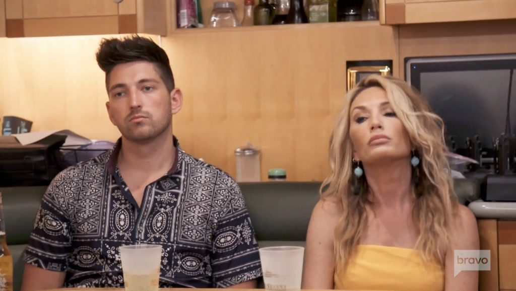 Below Deck Season 6, Episode 9 Recap: Hey, Hey, Hey Goodbye!