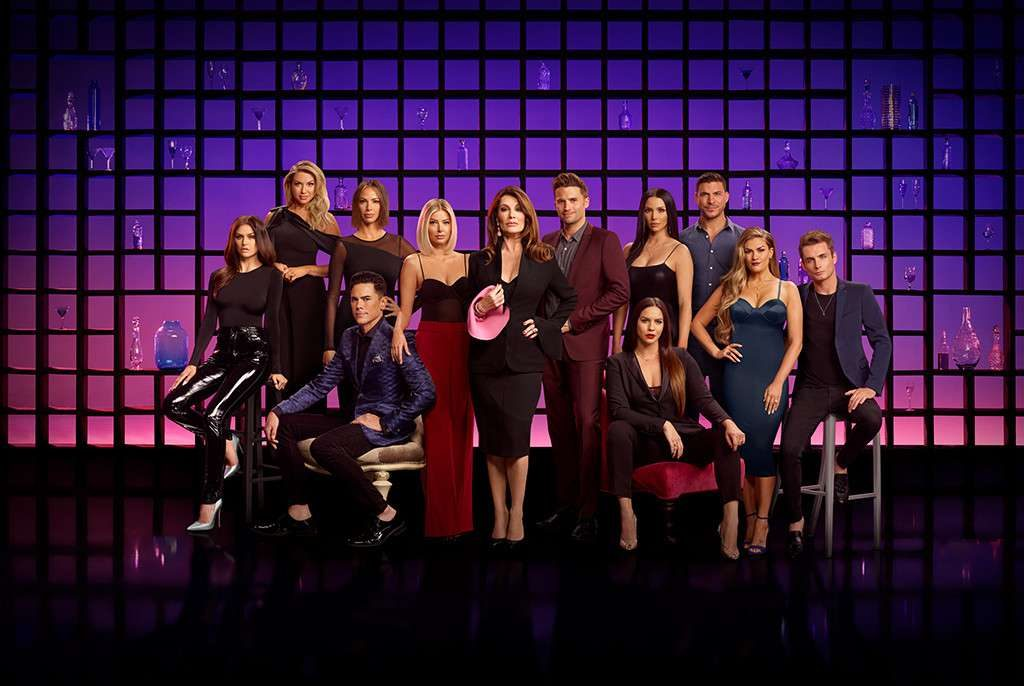 Vanderpump Rules season 7 cast