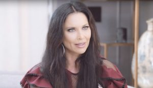 "LeeAnne Locken Thinks D'Andra Simmons ""Doesn't Know How To Genuinely Love"""