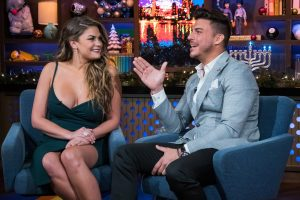 Will Brittany Cartwright Take Jax Taylor's Stage Name Or Legal Last Name?